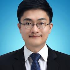 Profilo utente di Kichang