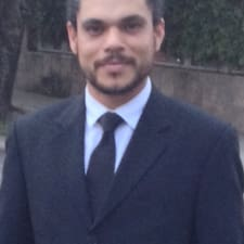 Pablo De Tarso User Profile