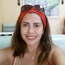 Rocio Elizabeth User Profile