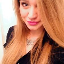 Lucrezia User Profile
