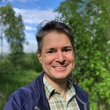 Ian Brukerprofil