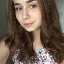 Profil korisnika Маргарита