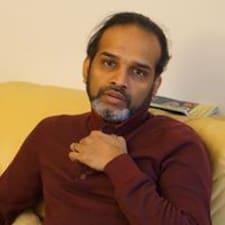 Surendra Brukerprofil