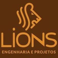 Perfil de usuario de Lions