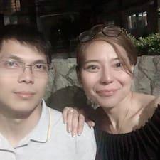 Profil korisnika Joanne & Amir