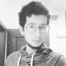 Profil Pengguna Mehmet Ali
