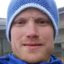 โพรไฟล์ผู้ใช้ Øyvind Gausvik