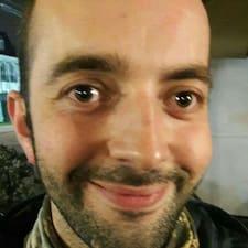Profil korisnika Vicente