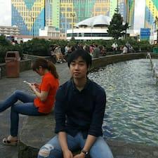 Jaehyung님의 사용자 프로필