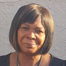 Profil Pengguna Louisena