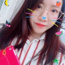 Perfil de usuario de 心妍