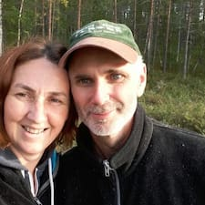 Frank & Kirsten Brugerprofil