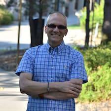 Profil utilisateur de Dr. Shaun-Adrian