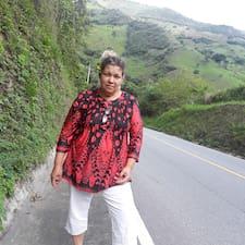Luz Marina User Profile