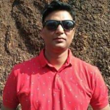 Surya Kullanıcı Profili