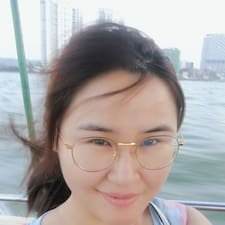 Profil utilisateur de 廖静