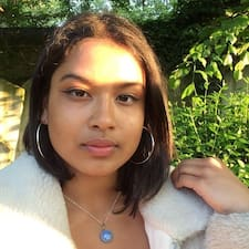 Nazirah User Profile