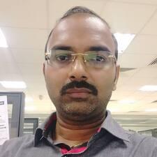 โพรไฟล์ผู้ใช้ Pratik