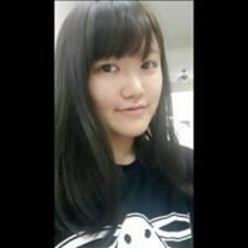 芯慈 felhasználói profilja