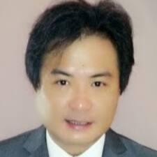 Winson User Profile