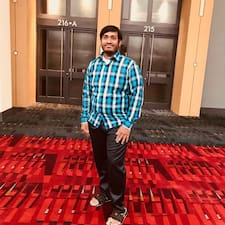 Ahamad Ali User Profile