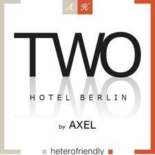Profil utilisateur de TWO Hotel Berlin By Axel