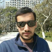 Mirza Aamir User Profile