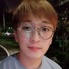 Joohyun Brukerprofil