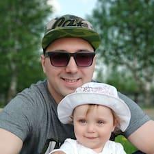 Nutzerprofil von Андрей (Andrey)