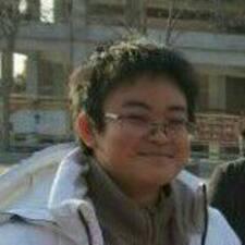 艺琪 User Profile