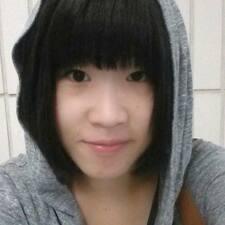 Perfil do usuário de Kwon