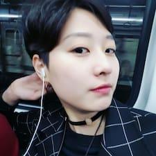 Sanghee - Uživatelský profil