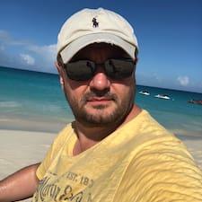 Vasil - Uživatelský profil
