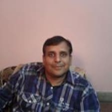 Anil Swarup User Profile