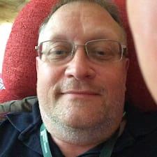 Gebruikersprofiel Richard