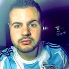Profilo utente di Caio Vinicius Guedes