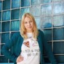 Profil utilisateur de Инга Михайловна