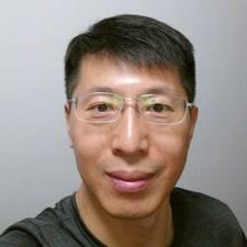金陵 User Profile