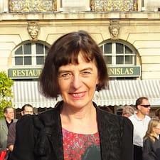 Genevièveさんのプロフィール