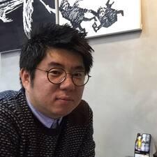 Profil utilisateur de 융식