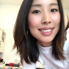 Perfil de usuario de Mina