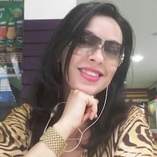 Jaynne User Profile