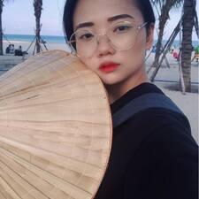 Nutzerprofil von Jiwon