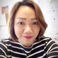 María Virginia User Profile