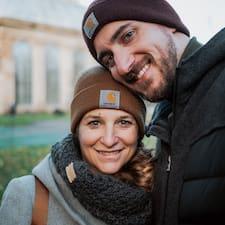 Profil korisnika Tanja & Andreas