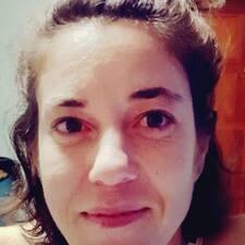 Giorgia的用户个人资料