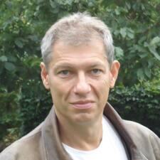Profil korisnika Günther