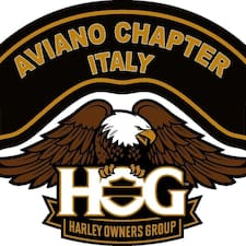 Aviano HOG User Profile
