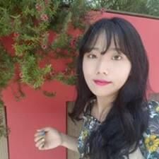 Perfil de usuario de 서연