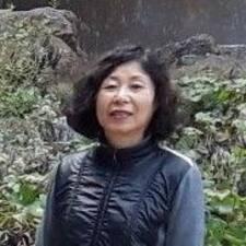 영숙 - Uživatelský profil